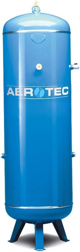 AEROTEC 89XV771+8223020 89XV771+8223020 Druckluftkessel 270L