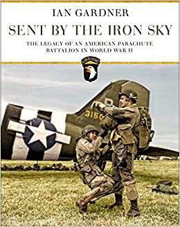 Sent by the Iron Sky: The Legacy of an American Parachute