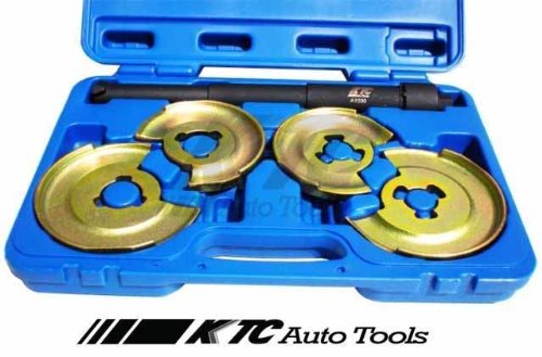 Mercedes Suspension Coil Spring Compressor Tool Kit Set