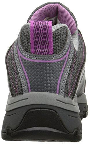 Pink sécurité Femme Chaussure Pops Timberland en Acier PRO Rockscape pour de Synthetic Grey qgwxxPHt8