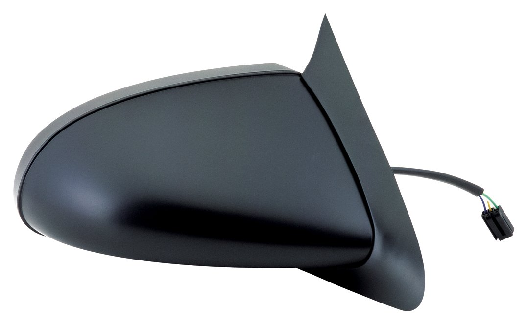Fit System 61524F Ford//Mercury Driver Side Replacement OE Style Power Mirror