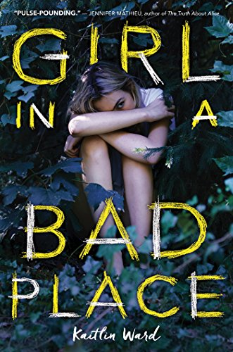 Girl in a Bad Place
