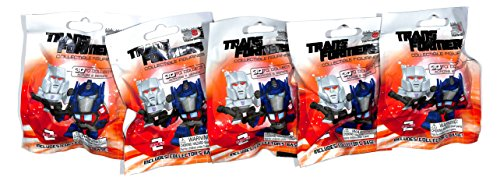 The 8 best transformer collectibles