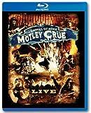 Motley Crue: Carnival of Sins Live [Blu-ray] thumbnail