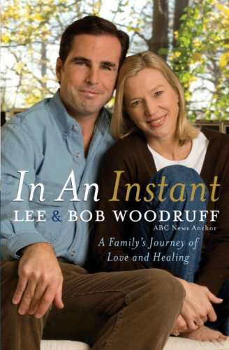 In An Instant  A Family's Journey Of Love And Healing  English Edition