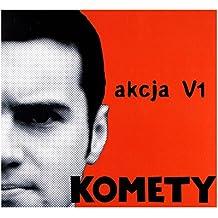Komety: Akcja V1 (digipack) [CD]