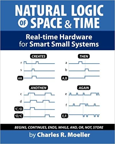 Book Natural Logic of Space and Time: Real-time Hardware for Smart Small Systems