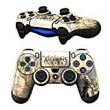 MODFREAKZ Pair of Vinyl Controller Skins – Horse Riding Canyon Killer for Playstation 4 For Sale