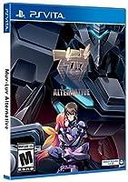 Muv-Luv Alternative - PlayStation Vita