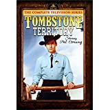 Tombstone Territory: The Complete TV Series