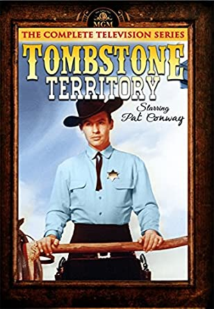 Image result for tombstone territory pat conway