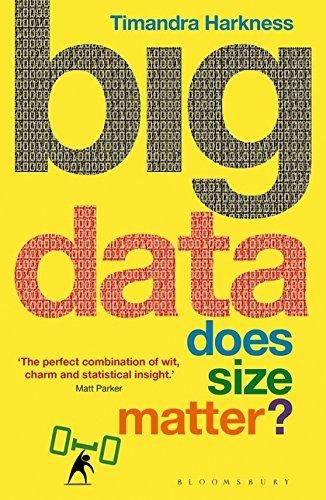 Big Data (Bloomsbury Sigma)