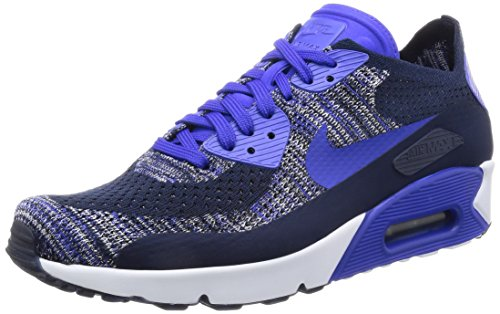 Nike Air Max 90 Ultra 2.0 Flynit - 875943-400 -