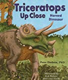 Triceratops Up Close: Horned Dinosaur (Zoom in on Dinosaurs!)