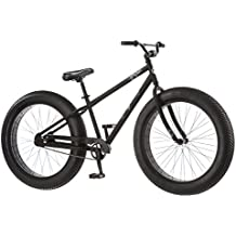 Mongoose Beast Men's Fat Tire Bicycle