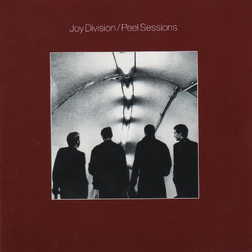 Image result for peel sessions joy division