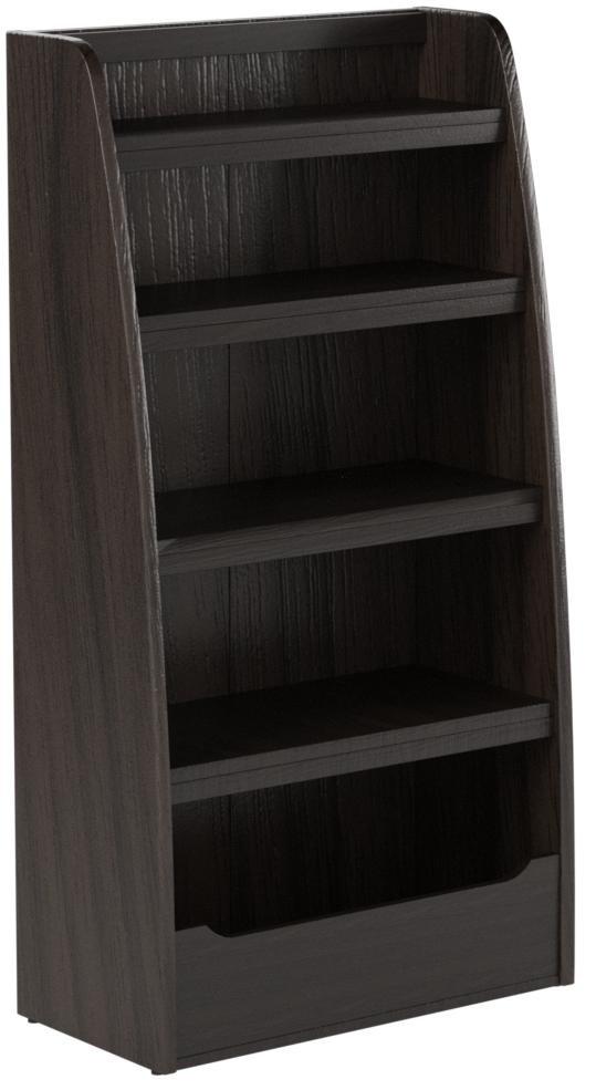 Ameriwood Home Hazel Kids 4 Shelf Bookcase