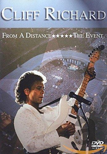 Cliff Richard - Cliff Richard From A Distance The Event Dvd Brand New - Zortam Music