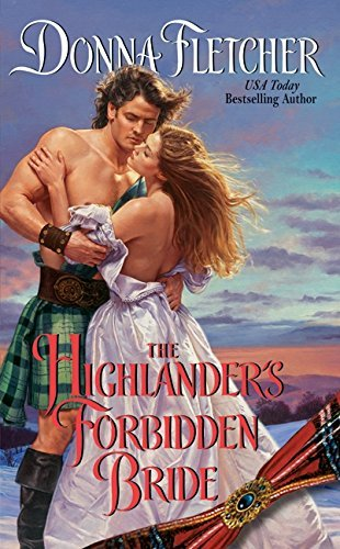 Read Online The Highlander's Forbidden Bride (A Sinclare Brothers Series) by Donna Fletcher (2009-12-29) pdf
