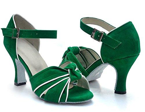 Heel e Green MGM Moderno 8cm Joymod Jazz Donna SqwxaE0Hzx