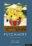 Psychiatry, Janis L. Cutler and Eric R. Marcus, 0195372743