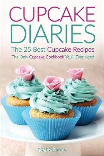 Cup cake recipe books