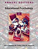 Annual Editions: Educational Psychology 13/14, Cauley, Kathleen and Pannozzo, Gina, 0078136075