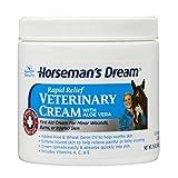 Manna Pro Horseman's Dream Veterinary Cream   First