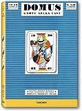 Domus, 1928-1939, Taschen Publishing Staff, 3836509512