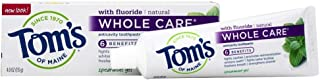 product image for Toms of Maine, Toothpaste Spearmint Whole Care, 4 Ounce