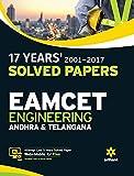 17 Year's Solved Papers EAMCET Engineering Andhra & Telangana