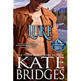 Luke (Alaska Cowboys and Mounties Book 2) (Western Historical Romance)