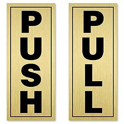 Aurora® Aluminium Composite Panel (ACP) Self Adhesive Push & Pull