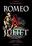 Image of Romeo and Juliet (Shakespeare Graphics)