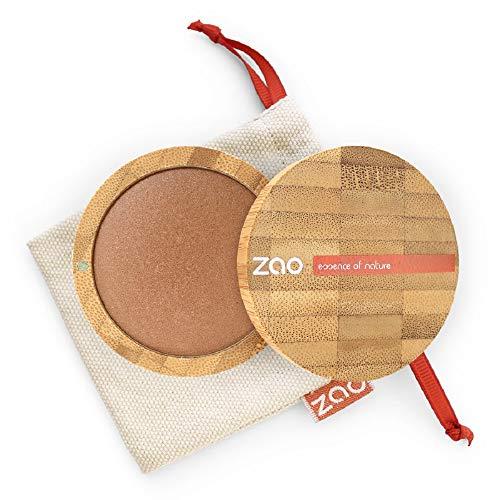 ZAO Bronzer Full Bamboo Golden Bronze