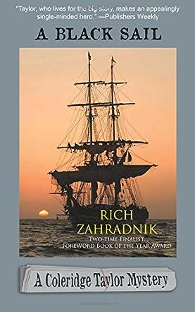 A Black Sail