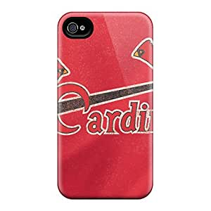 Gap2336WrPs St. Louis Cardinals Awesome High Quality Iphone 6 Case Skin by icecream design