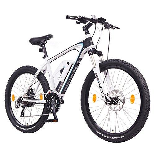 🥇 NCM Prague Plus Bicicleta eléctrica de montaña