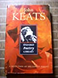 Selected Poetry, John Keats, 0192822918