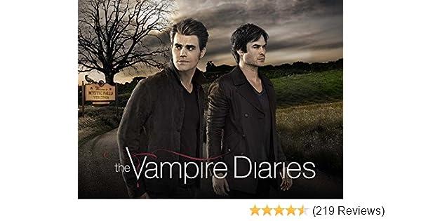 Amazon com: Watch The Vampire Diaries: Season 8 | Prime Video