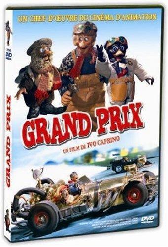 Grand prix [Francia] [DVD]: Amazon.es: Garner, James, Saint ...