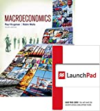 img - for Bundle: Macroeconomics 4e & LaunchPad (Six Month Access) book / textbook / text book