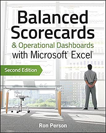 balanced scorecard for amazon com The balanced scorecard: translating strategy  the balanced scorecard  a harvard business review article by kaplan and norton that is also available on amazon .