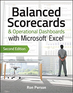 Amazon the strategy focused organization how balanced balanced scorecards and operational dashboards with microsoft excel fandeluxe Choice Image