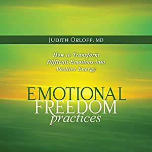 Emotional Freedom Practices Speech