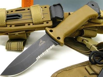 Amazon.com: Gerber LMF II Survival Knife: Sports & Outdoors
