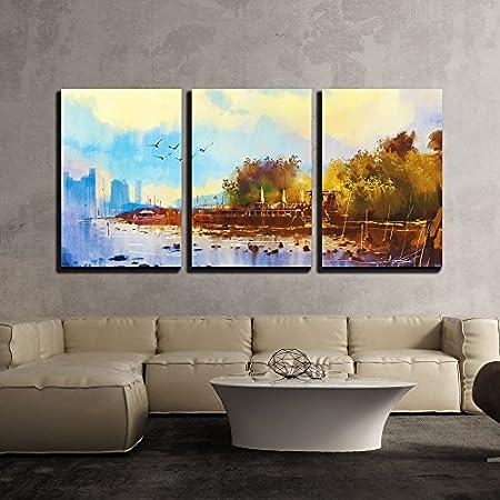 51ySHdnUWoL._SS450_ Beach Paintings and Coastal Paintings