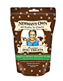 Newman's Own Premium Dog Treats, Turkey & Sweet Po...