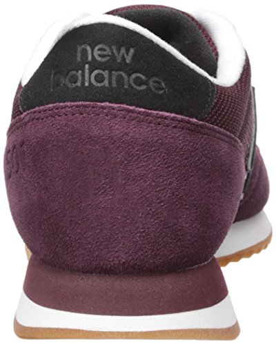Nye Balance Mænds Mz501v1 Sneaker Chokolade Kirsebær / Stål / Bordeaux RcgDl