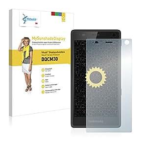 Vikuiti MySunshadeDisplay protector de pantalla DQCM30 de 3M para Fairphone 2 (2015)